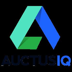 AuctusIQ logo