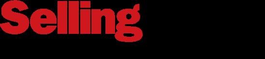 Selling Power logo